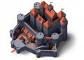 Stronghold Level 5+6